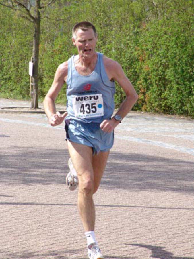 Leiden Atletiek Grossiert In 2e Plaatsen In Zorg