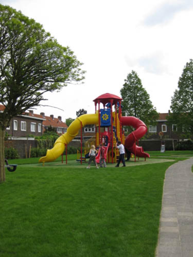Feestelijke heropening speeltuin Westerkwartier   Sleutelstad nl