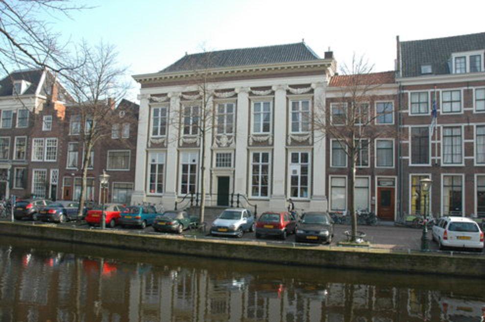 Leiden casino