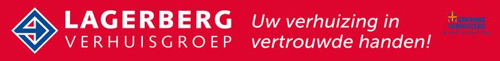 Lagerberg Verhuisgroep