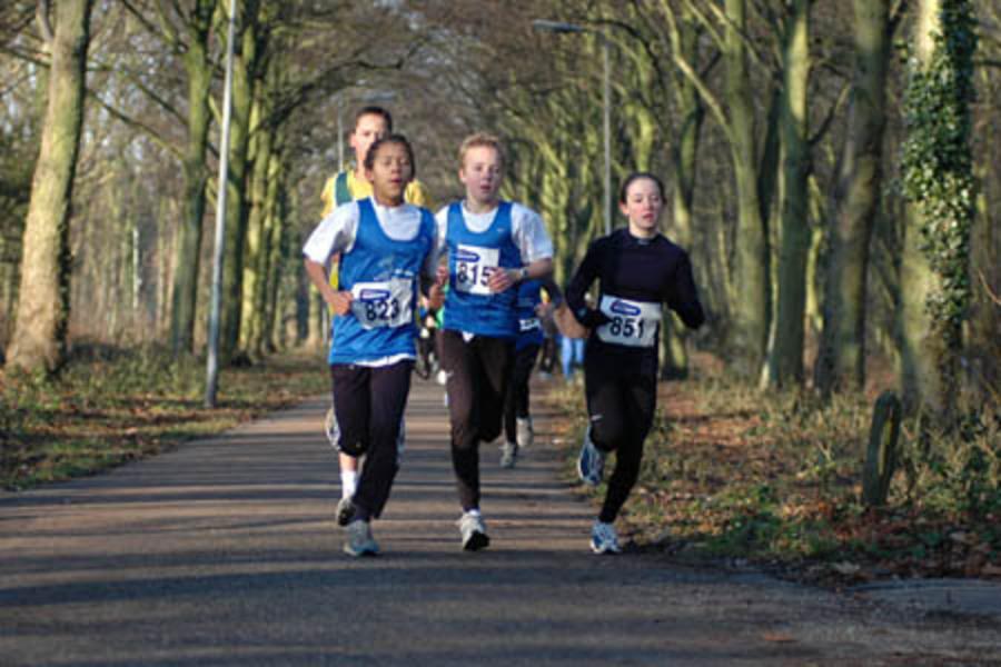 Zonovergoten Runnersworld Bosloop Sleutelstad Nl