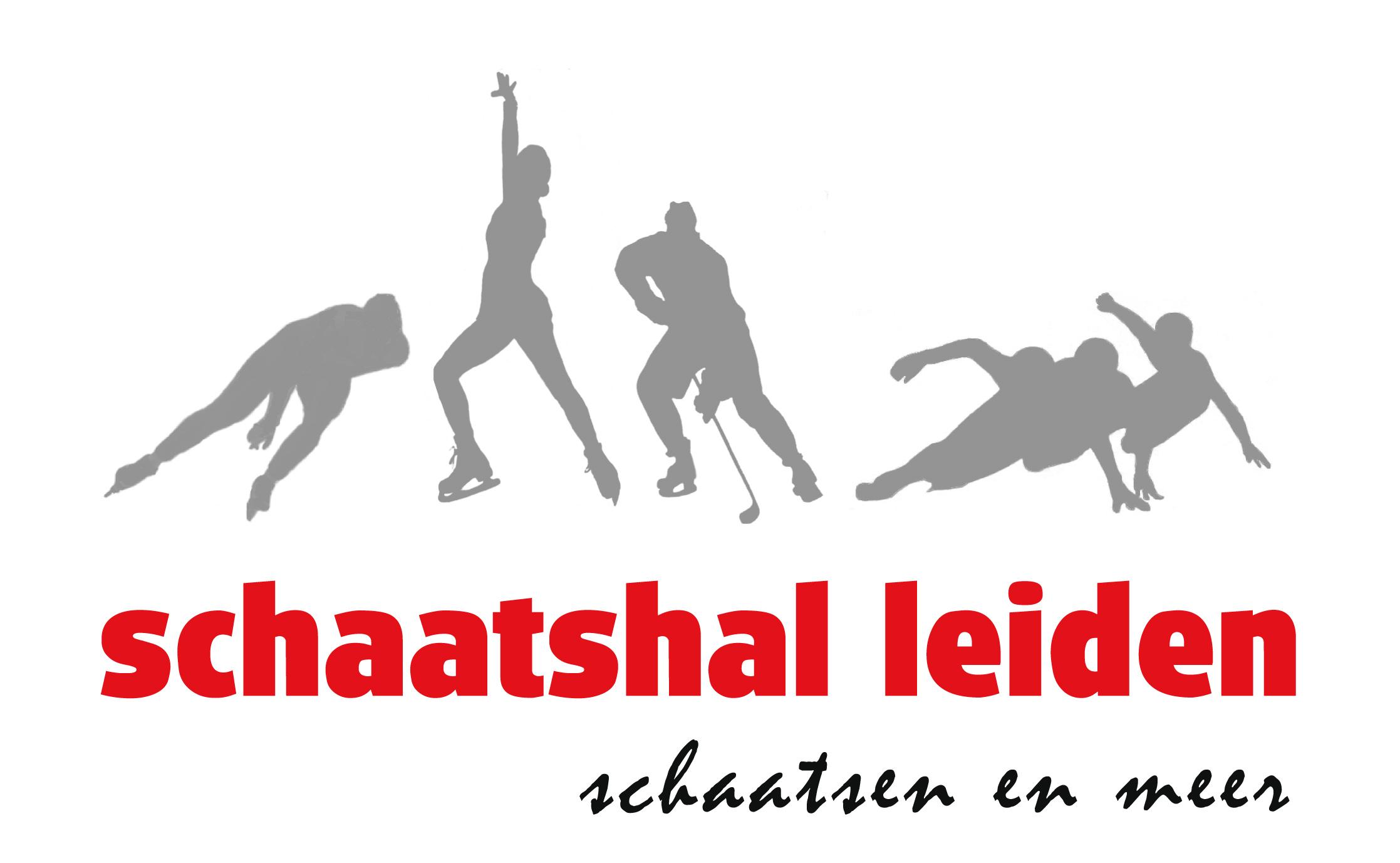 Schaatshal Leiden