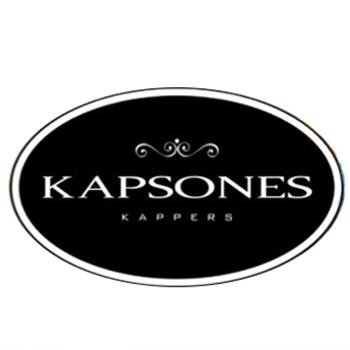 Kapsones Kappers