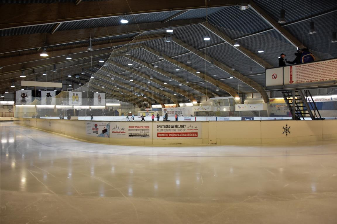 7f4c3e532c7 Katwijk haakt af; kansen voor 333-meter schaatsbaan lijken verkeken ...
