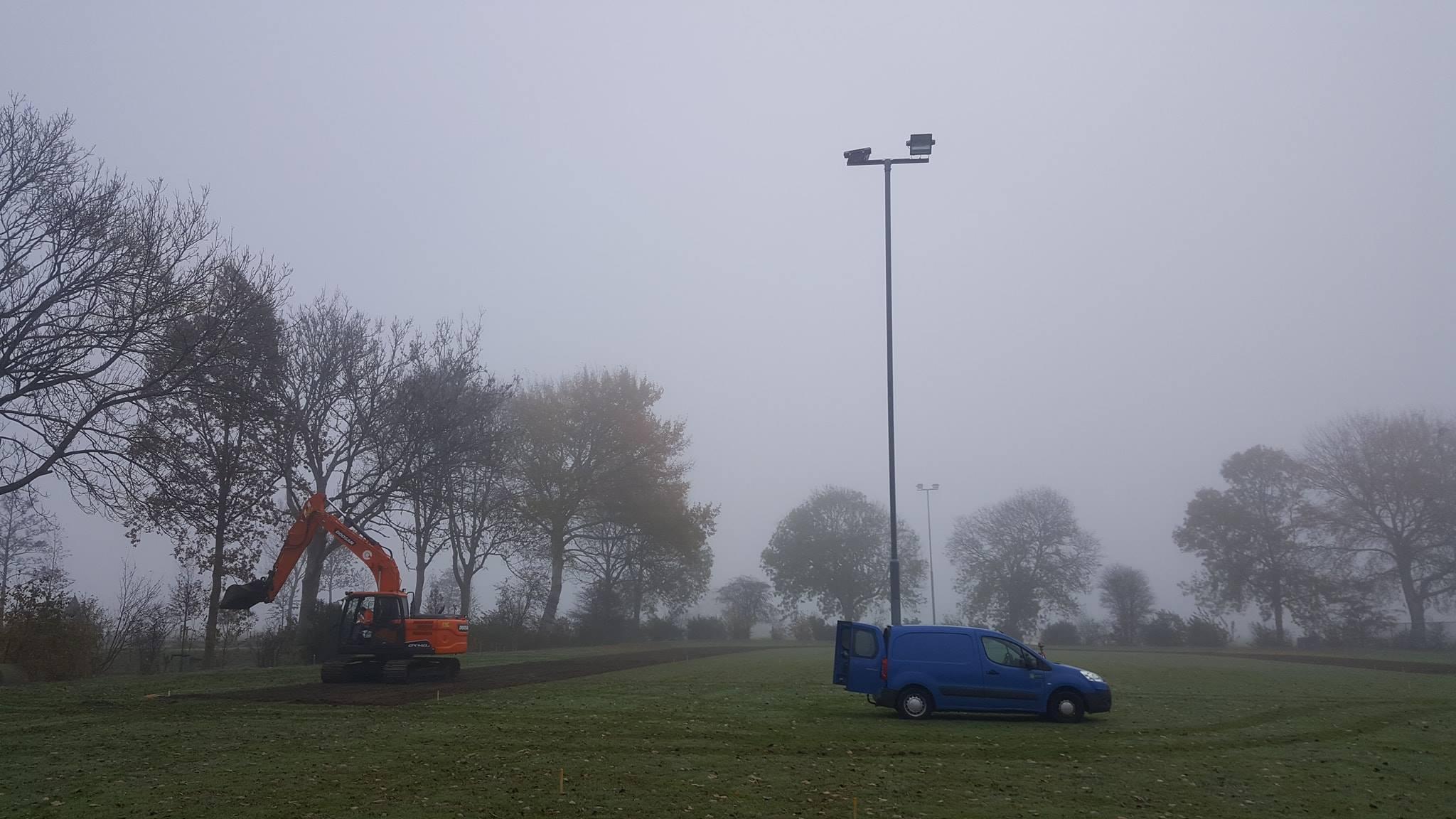 6c20f349fee Aanleg skeelerbaan Zoeterwoude gestart - Sleutelstad.nl