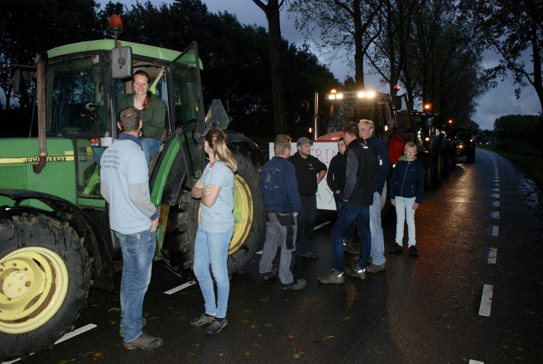 Zoeterwoude is trots op de boer - sleutelstad.nl
