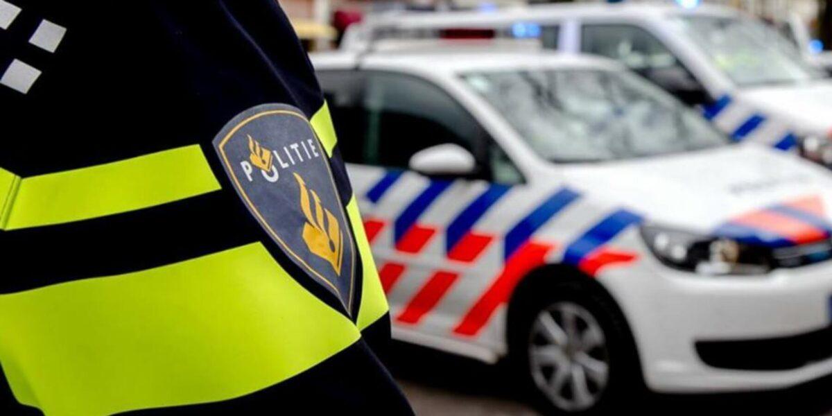 Man uit Leiden aangehouden na dodelijk schietincident in Drente .