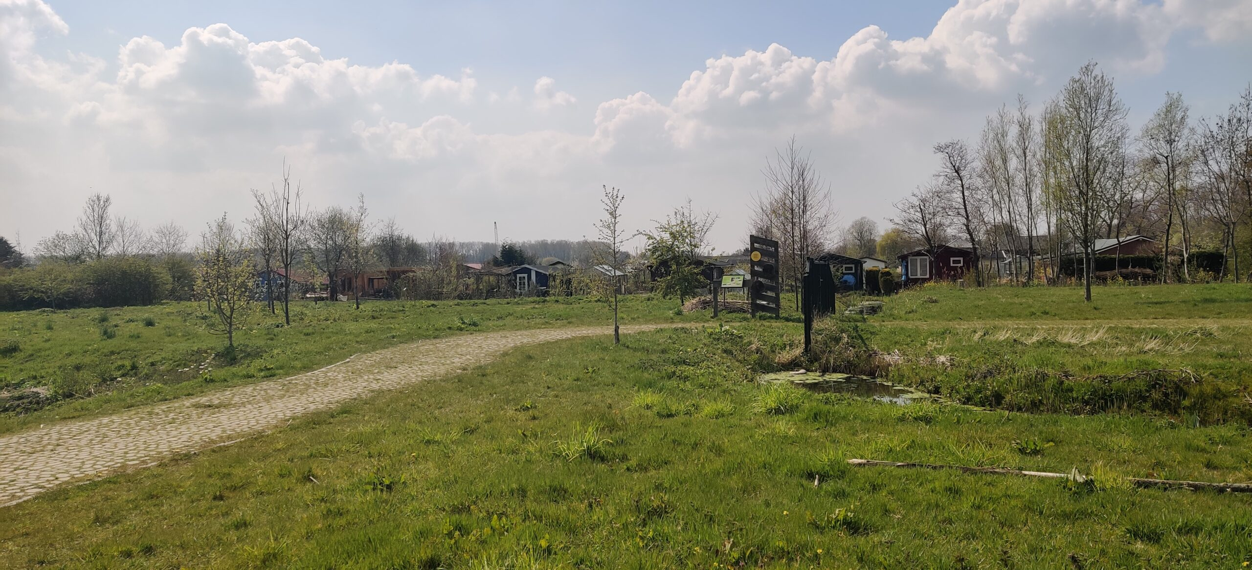 Vlietweg (Foto: Charlotte Povel)