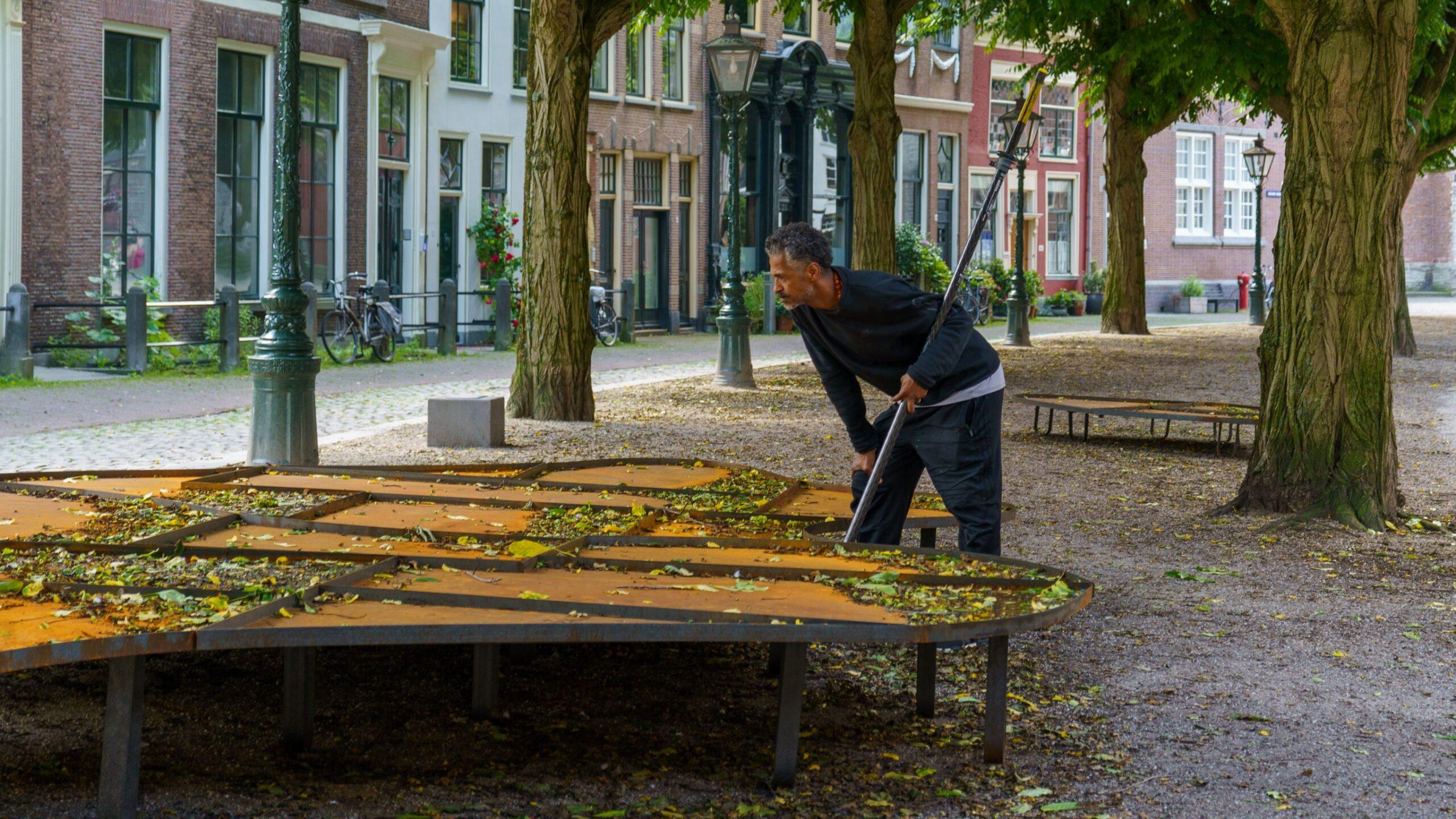 De winnende foto van Mevon de Jong. (Foto: Mevon de Jong).
